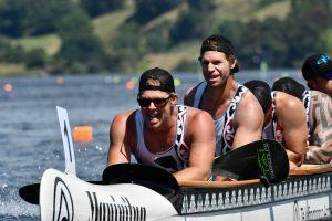 VO2 Masters Men win Gold in 500m Sprint
